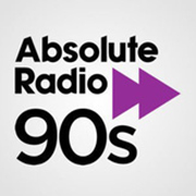 Absolute Radio 90s