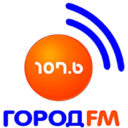 Город фм Сарапул 98.1 FM