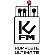 KUFM | Komplete Ultimate