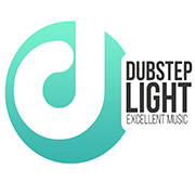 Логотип радиостации Dubstep Light