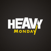 Логотип радиостации Maximum - Heavy Monday